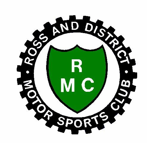 Ross and District Motor Sports Ltd logo