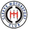 Cleeve Motorsport Club logo