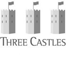 The Three Castles Motor Club Ltd logo