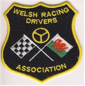 Welsh Racing Drivers Association logo