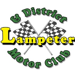 Lampeter and District Motor Club Ltd. logo
