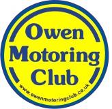 Owen Motoring Club Ltd logo