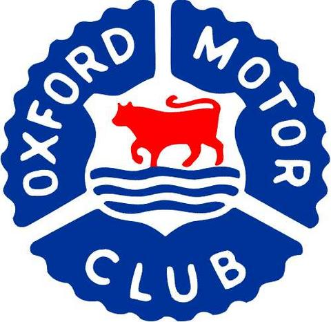Oxford Motor Club logo