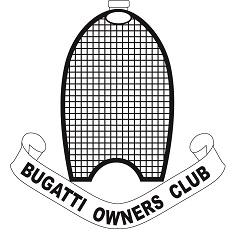 Bugatti Owners Club Ltd logo