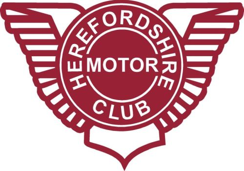 Herefordshire Motor Club Ltd logo