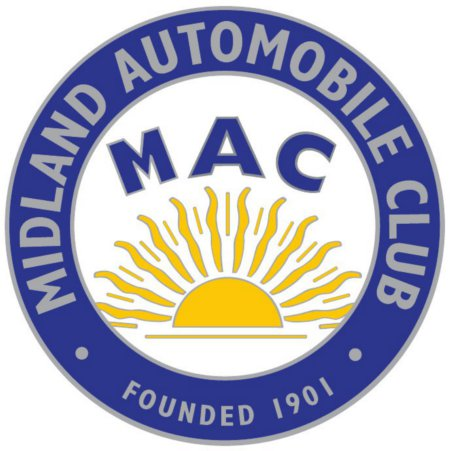 Midland Automobile Club (Est.1901) Ltd logo