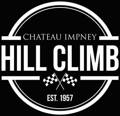 Chateau Impney Hill Climb Club logo