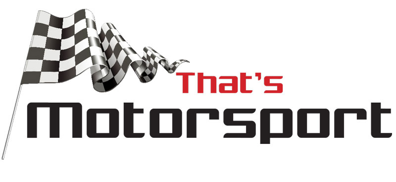 That's Motorsport logo
