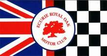 Ecurie Royal Oak Motor Club Ltd logo