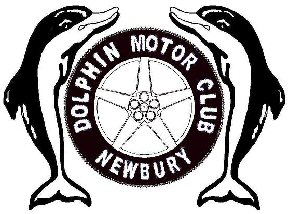 Dolphin Motor Club (Newbury) Ltd logo
