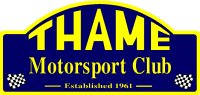 Thame MotorSport Club logo