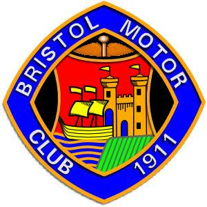 Bristol Motor Club logo