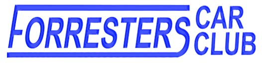 Forresters Car Club Ltd. logo