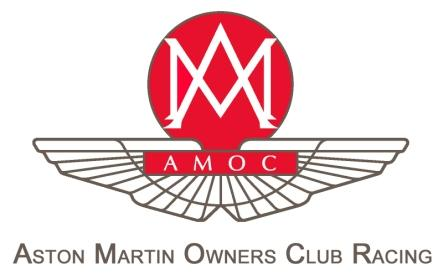 Aston Martin Owners Club logo